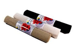 Tenura - protiskluzná tkanina, bílá, 50cm x 182cm