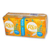 Ria Ultra Silk Normal Plus Duopack 2x10ks