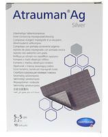 Atrauman AG ster.  5x5cm - 3ks
