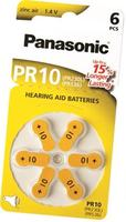 Baterie do sluchadel Panasonic PR10 (PR-230HEP/6DC)