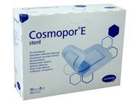 Cosmopor E steril 10x8cm - 25ks