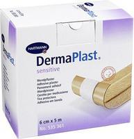 DermaPlast sensitive  6cmx5m