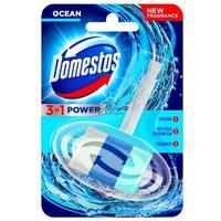 Domestos 40g Oceán, závěs na WC