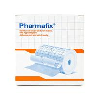 Pharmafix 10cm x 10m, netkaná textilie
