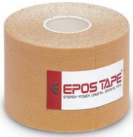 Tejp kineziologický Epos bavlna - tělový 5cmx5m