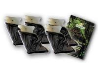 TORF - tepelná láhev - 100% přírodní rašelina, bavlněný povlak