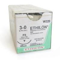 Ethilon FS 26mm 3/0 (2EP) 45cm