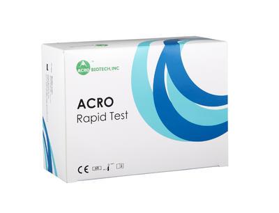 Acro Covid-19 Antigen Rapid test (20 testů)  - 1