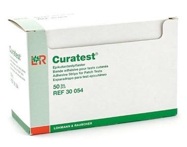 Curatest 7,5x12,5cm/ 50ks  - 1