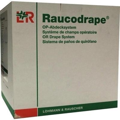 Rouška operační ster. Raucodrape 38x45cm  - 1