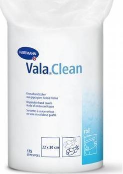 ValaClean roll 22x30cm,175ks-ručník  - 1