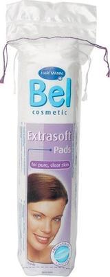 Bel Cosmetic Pads vat. podušky 70ks kulaté