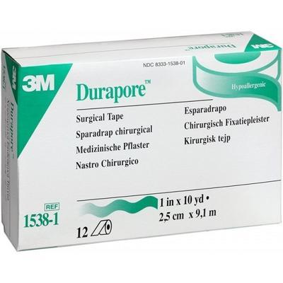 Durapore 2,50cmx9,15m