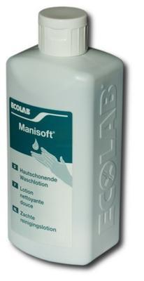 Manisoft - mycí emulze 500ml