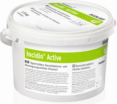 Incidin active 1,5kg