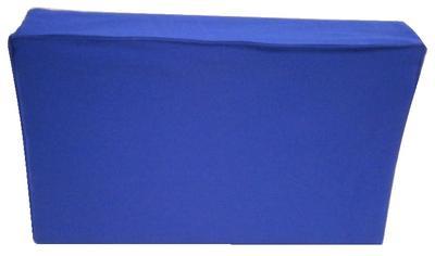 Rehabilitační kvádr PURO 2 - 40x25x8cm bavlněný