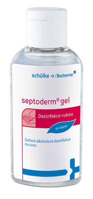 Septoderm gel 50ml