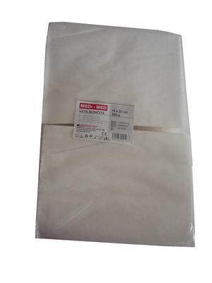 Vata buničitá 15x20cm/500g, MEDi-MED