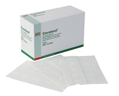 Curatest 7,5x12,5cm/ 50ks  - 2