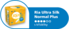 Ria Ultra Silk Normal Plus Duopack 2x10ks - 2/2