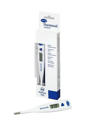 Teploměr digitální Thermoval standard SK1 - bílý  - 2