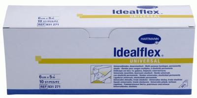 Idealflex universal  6cm x 5m  - 2