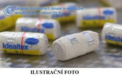 Idealtex 12cmx5m  - 2