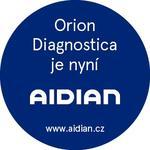 AIDIAN (dříve Oriondiagnostica)